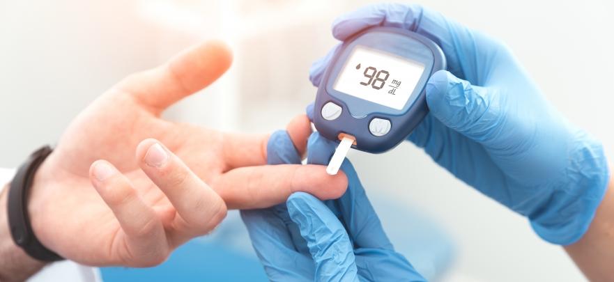 معدل السكر الطبيعي